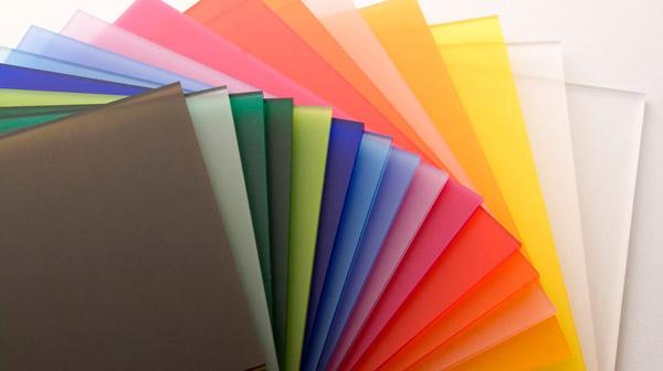 Những khả năng kì diệu của acrylic no line