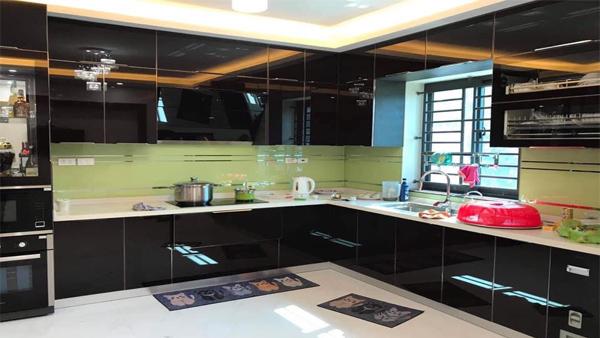 Tủ bếp tại Nghệ An