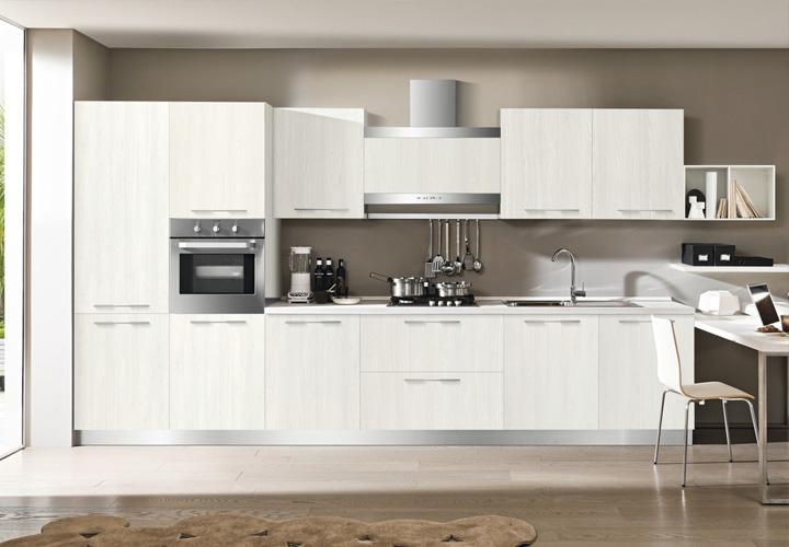 Tủ bếp Acrylic - AC15